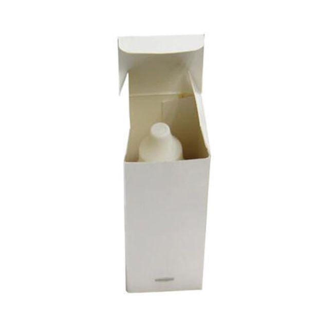 50ml E-liquid, bez příchuti, vysoký obsah nikotinu 1