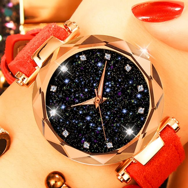 Damski zegarek AJ42 1