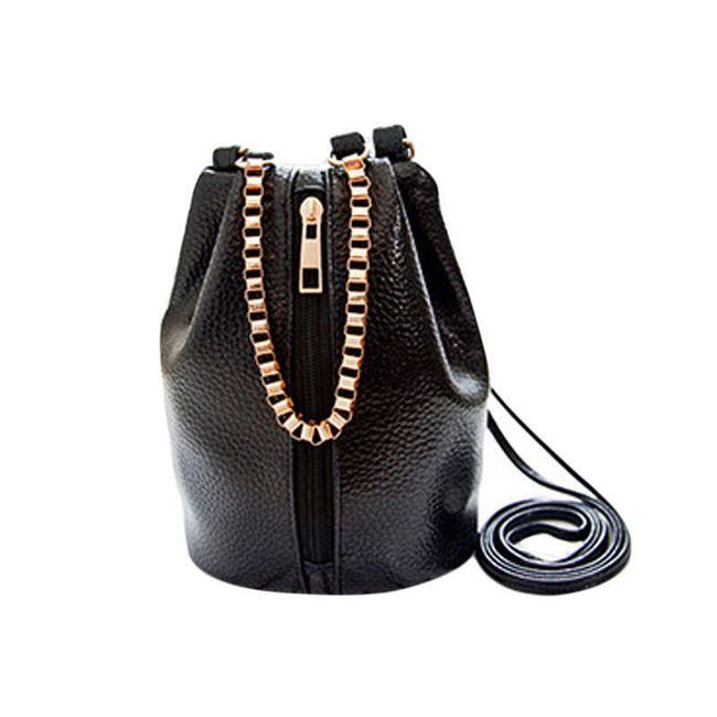 Dámská kabelka - pytlík v 5 barvách 1
