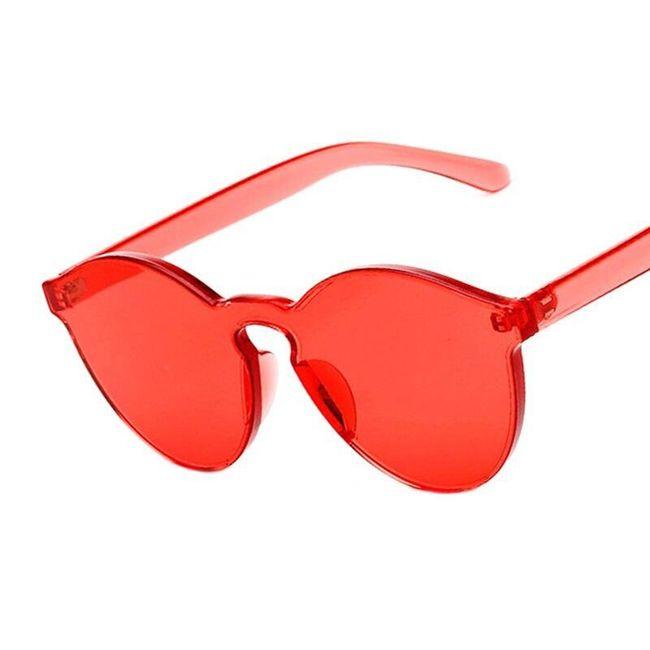 Sluneční brýle pro dámy - více barev 1