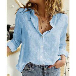 Дамска къса риза Lisbeth