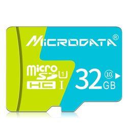 Memória Micro SD kártya PMK07