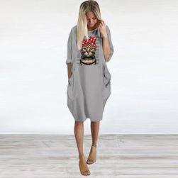 Dámské šaty Kittel