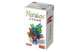 Mistakos společenská hra v krabici 26x14,5x10cm RM_89101018