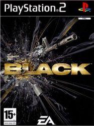 Joc (PS2) Black