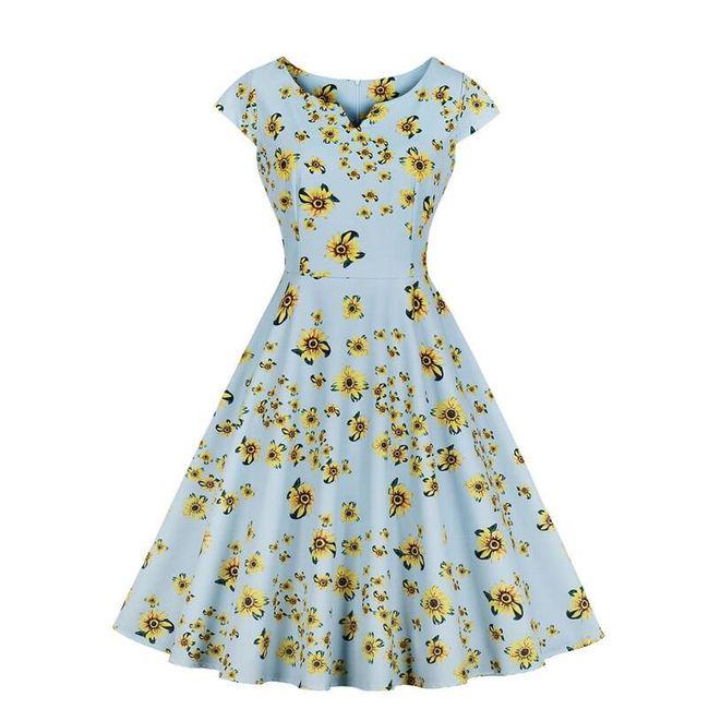Женское платье Sue 1