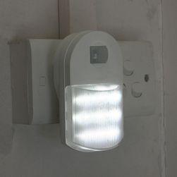 Noćno LED svjetlo - senzor