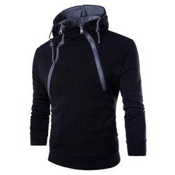 Férfi pulóver Norice Fekete - méret 3