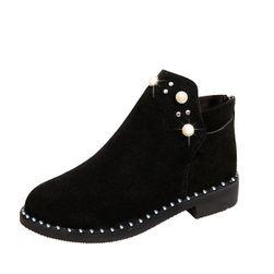 Dámské kotníkové boty Aubrey