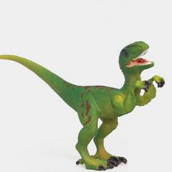 Модель динозавр с подвижными частями тела