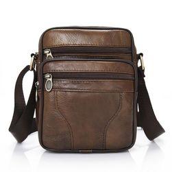 Pánská taška přes rameno SM01