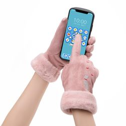Женские перчатки WG58