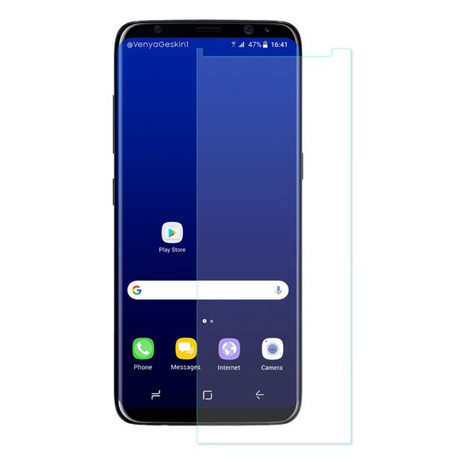 Tvrzené ochranné sklo pro Samsung Galaxy S8 1