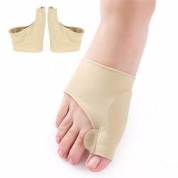 Ortéza proti vybočenému palci - tělová