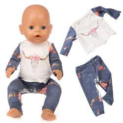 Obleček pro panenku Mima j