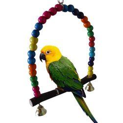 Zabawka dla ptaków - 2 rozmiary