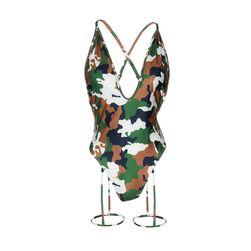 Costum de baie de damă DP258