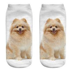 Čarape sa 3D štampom