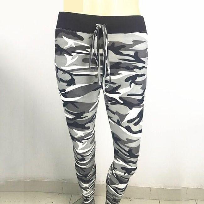 Дамски панталони WT42 1