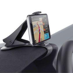 Držák na telefon nebo navigaci na palubní desku
