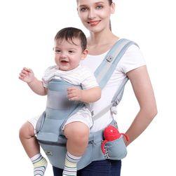 Ergonomska torba za dojenčke Paula