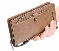 Férfi pénztárca B05439