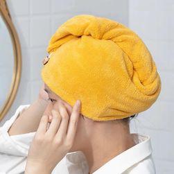 Speciální ručník na vlasy B014698