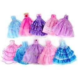 Set haljina za lutke M307