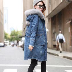 Женское пальто Benedicta