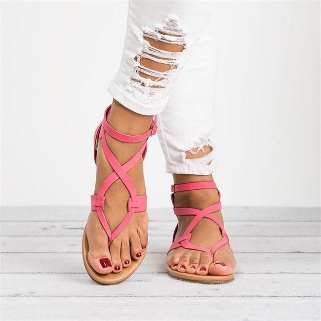 Ženske sandale Lorapy 1