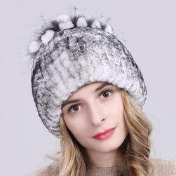 Damska czapka WC43