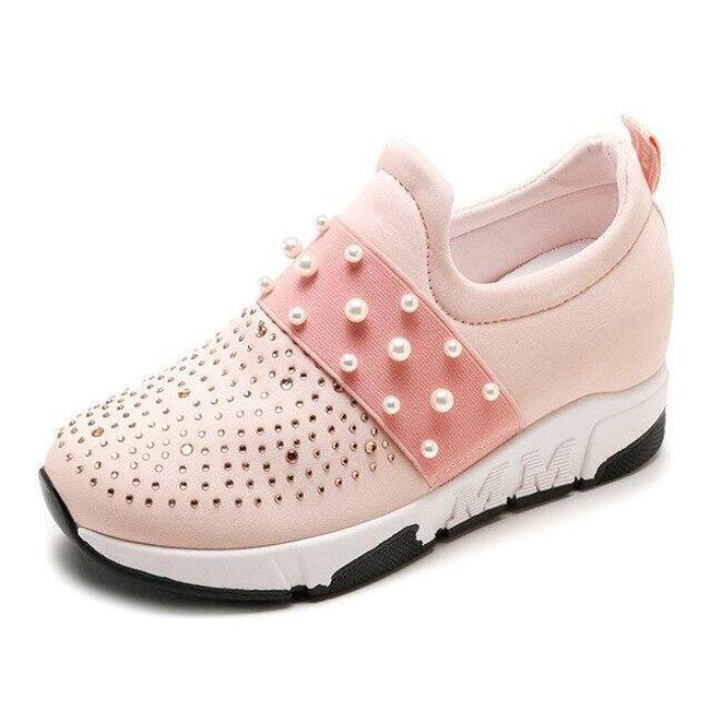 Dámské boty Eimy 1