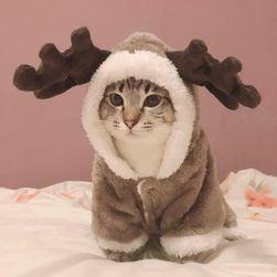 Облекло за котки DH7