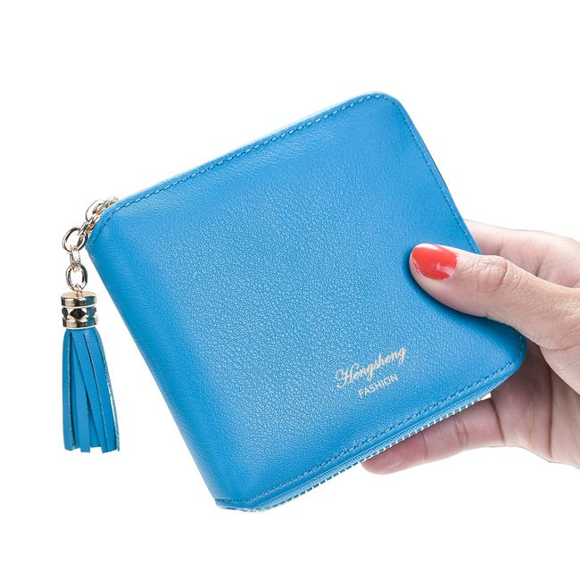 Damski portfel NL046 1