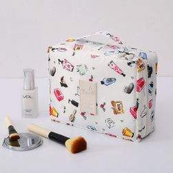 Kozmetik çantası Claudia