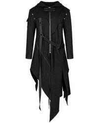 Muški kaput Drawin