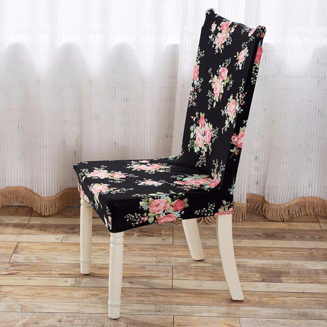 Povlak na židli - 7 barev 1