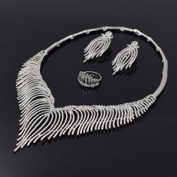 Mücevher seti Triao