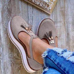 Dámské sandály na platformě Olennia