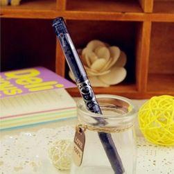 Гел писалка с гума за изтриване