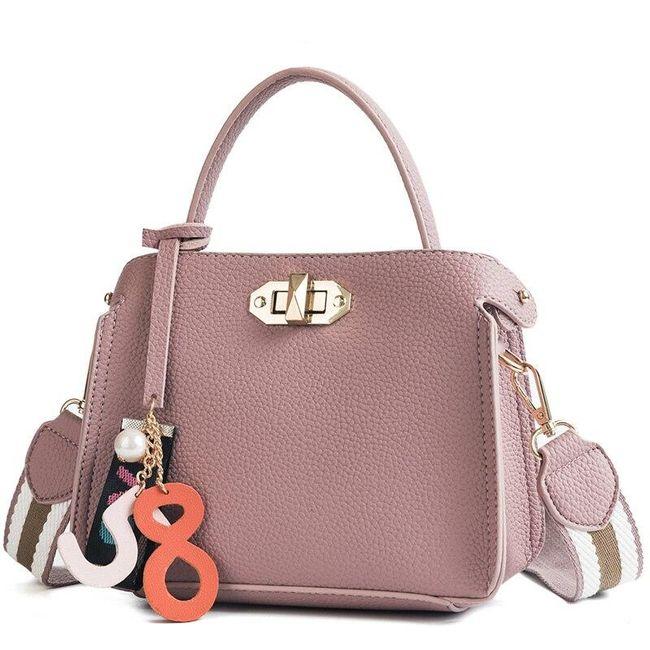 Dámská kabelka Gina 1
