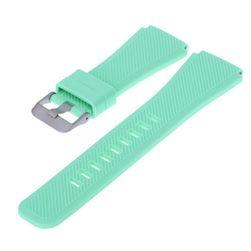 Silikonový pásek pro Samsung Gear S3
