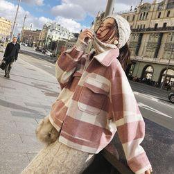 Женская зимняя куртка Evaline