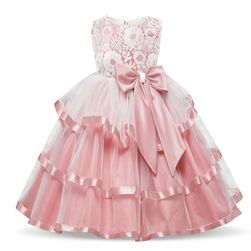 Dziecięca  sukienka Nadia