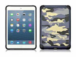 Maskáčový zadní kryt pro iPad Mini