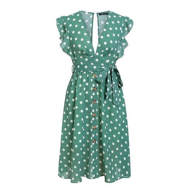 Damska sukienka Klaire 1