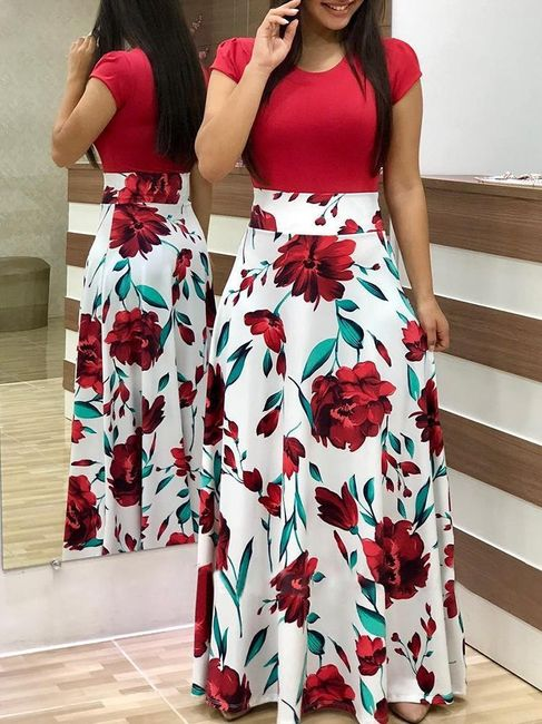 Női ruhák Jantina 1