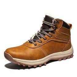 Pánské zimní boty Michel