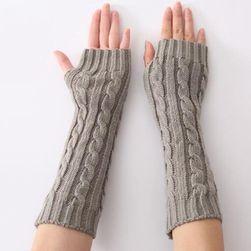 Damskie rękawiczki bez palców Patricie