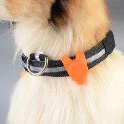 Svetleći LED privezak za ogrlicu Brodie